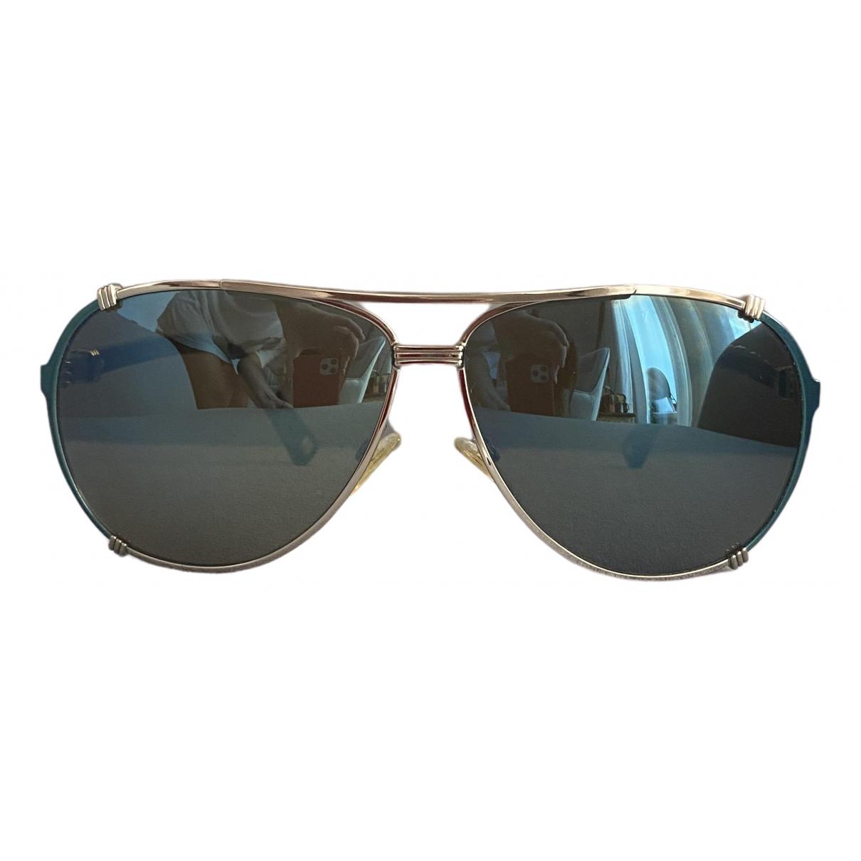 Gafas de aviador Christian Dior