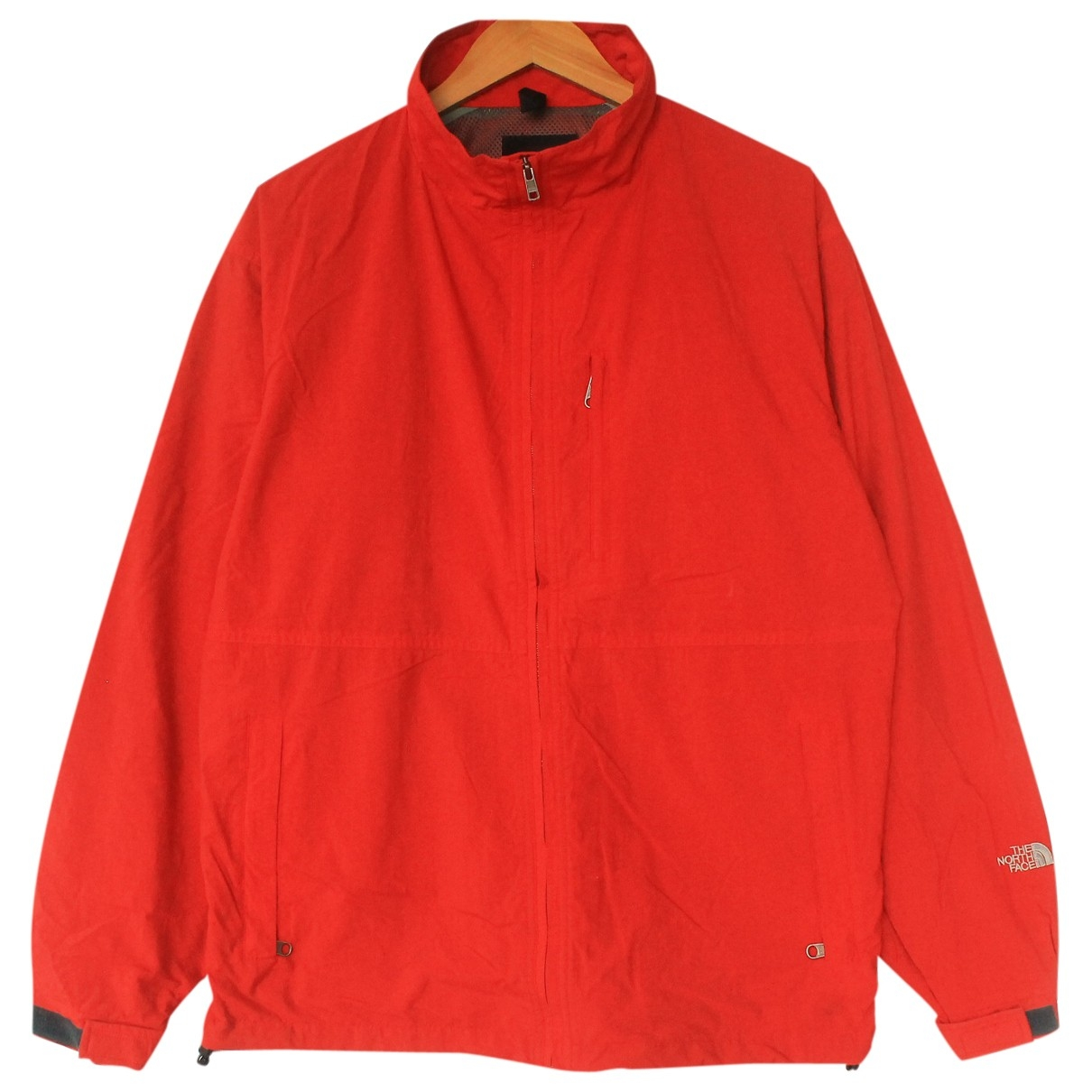 The North Face \N Red jacket  for Men XL International