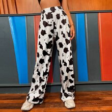 Pantalones Animal Casual