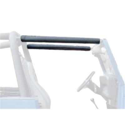 Rampage Roll Bar Padding Kit (Black) - 769115