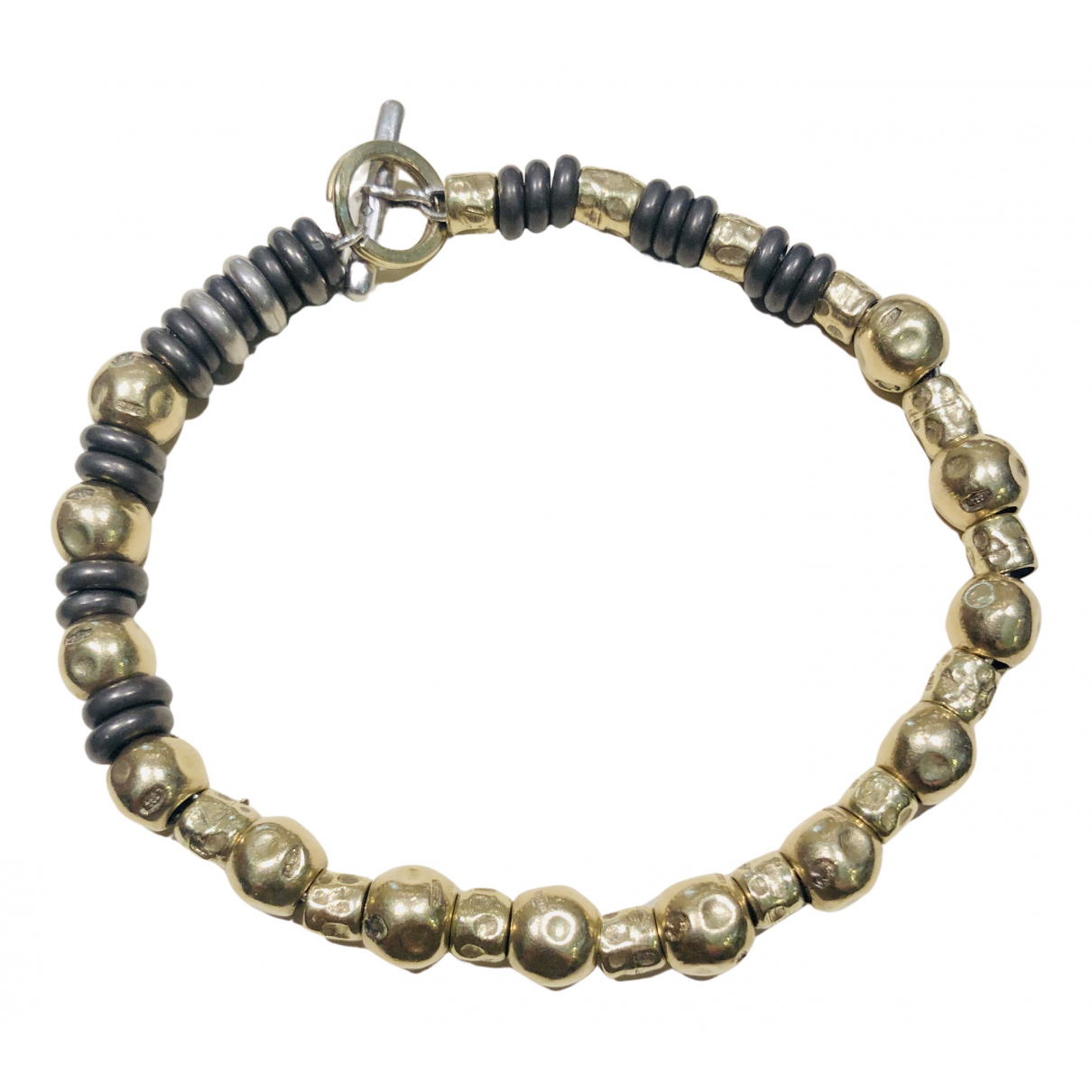 Dodo Pomellato \N Yellow Yellow gold bracelet for Women \N