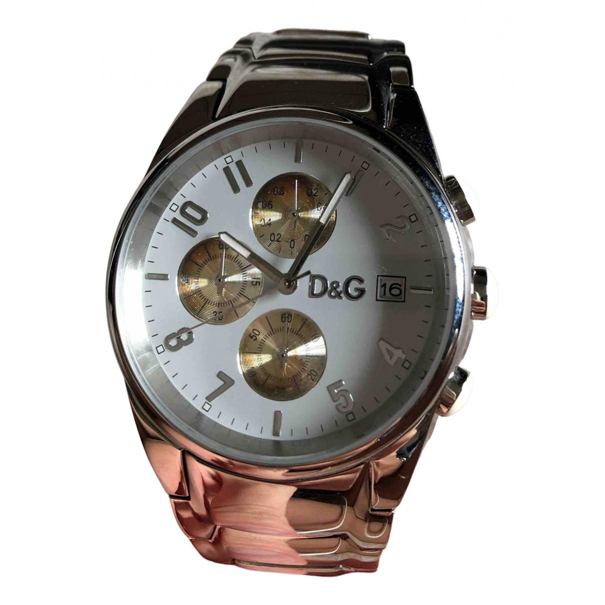 Reloj D&g