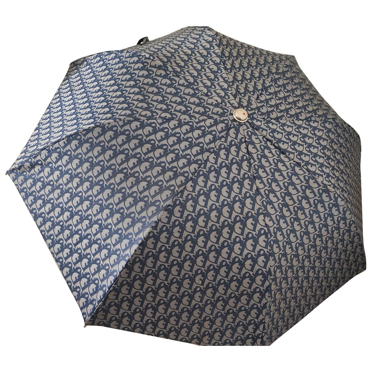Dior - Objets & Deco   pour lifestyle en toile - bleu