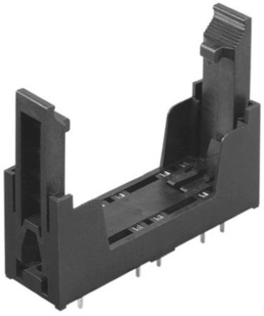 Panasonic Relay Socket for use with SF Series