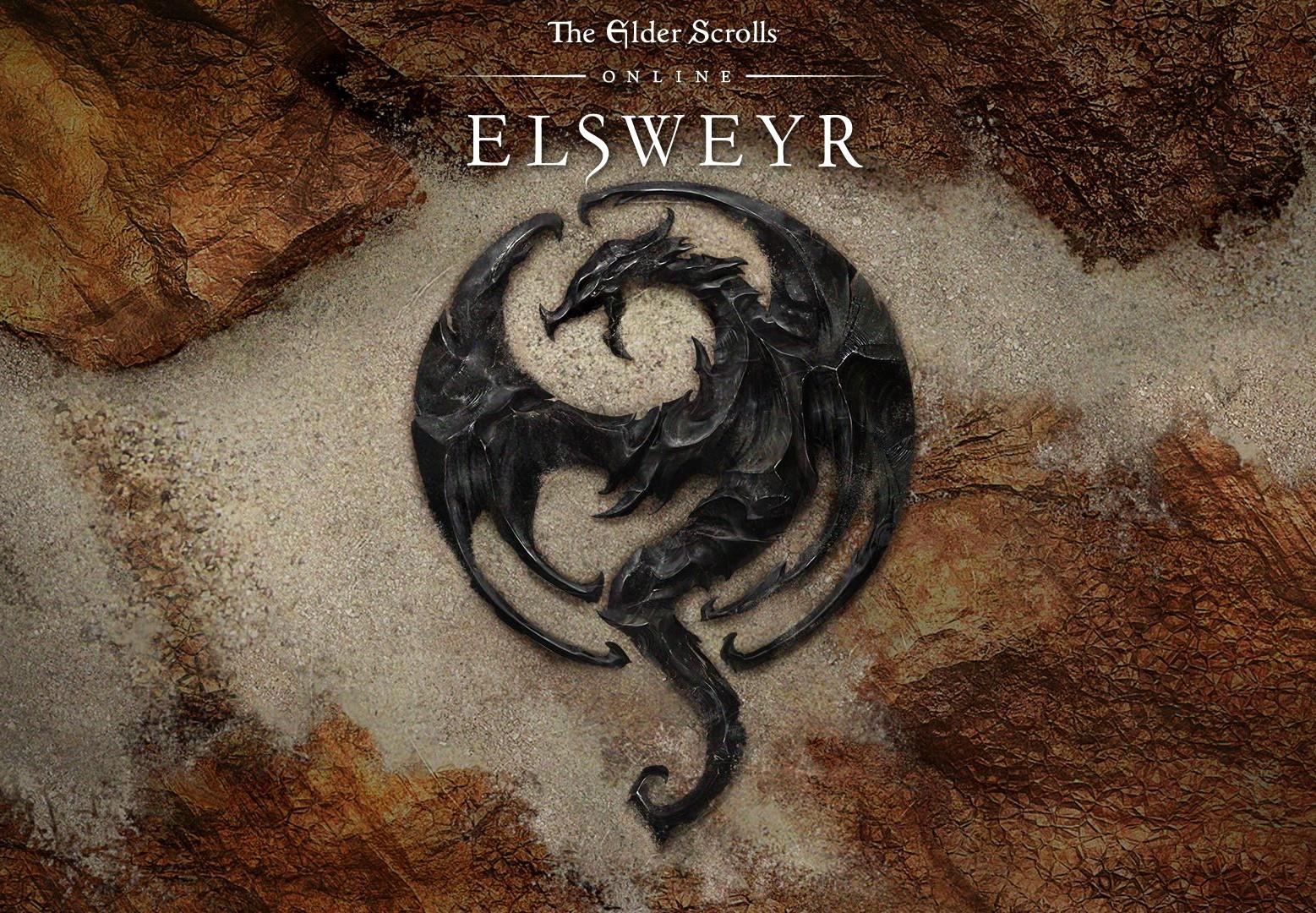 The Elder Scrolls Online: Elsweyr Standard EMEA Digital Download CD Key