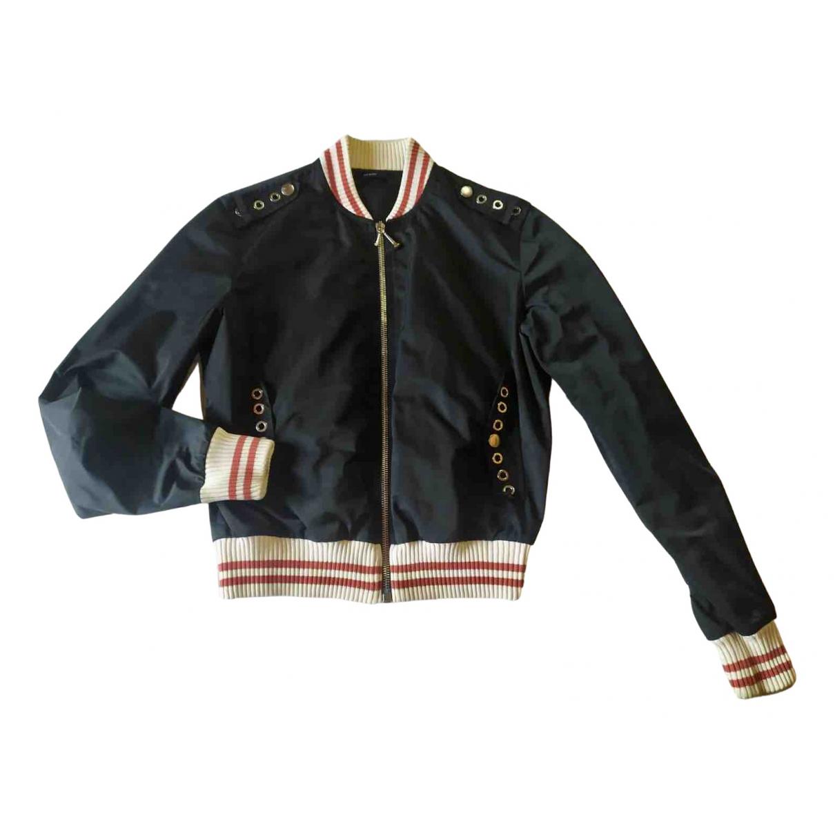 Gucci \N Black jacket  for Men 48 IT