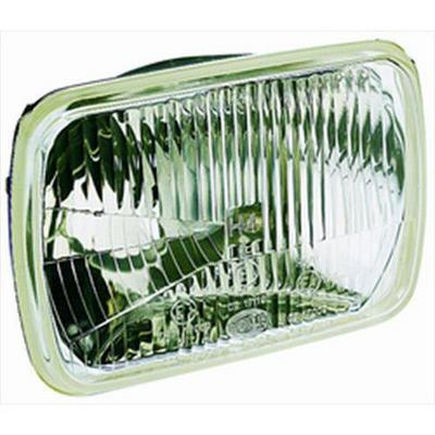 Hella 190x132mm Headlamp (Clear) - 003427011