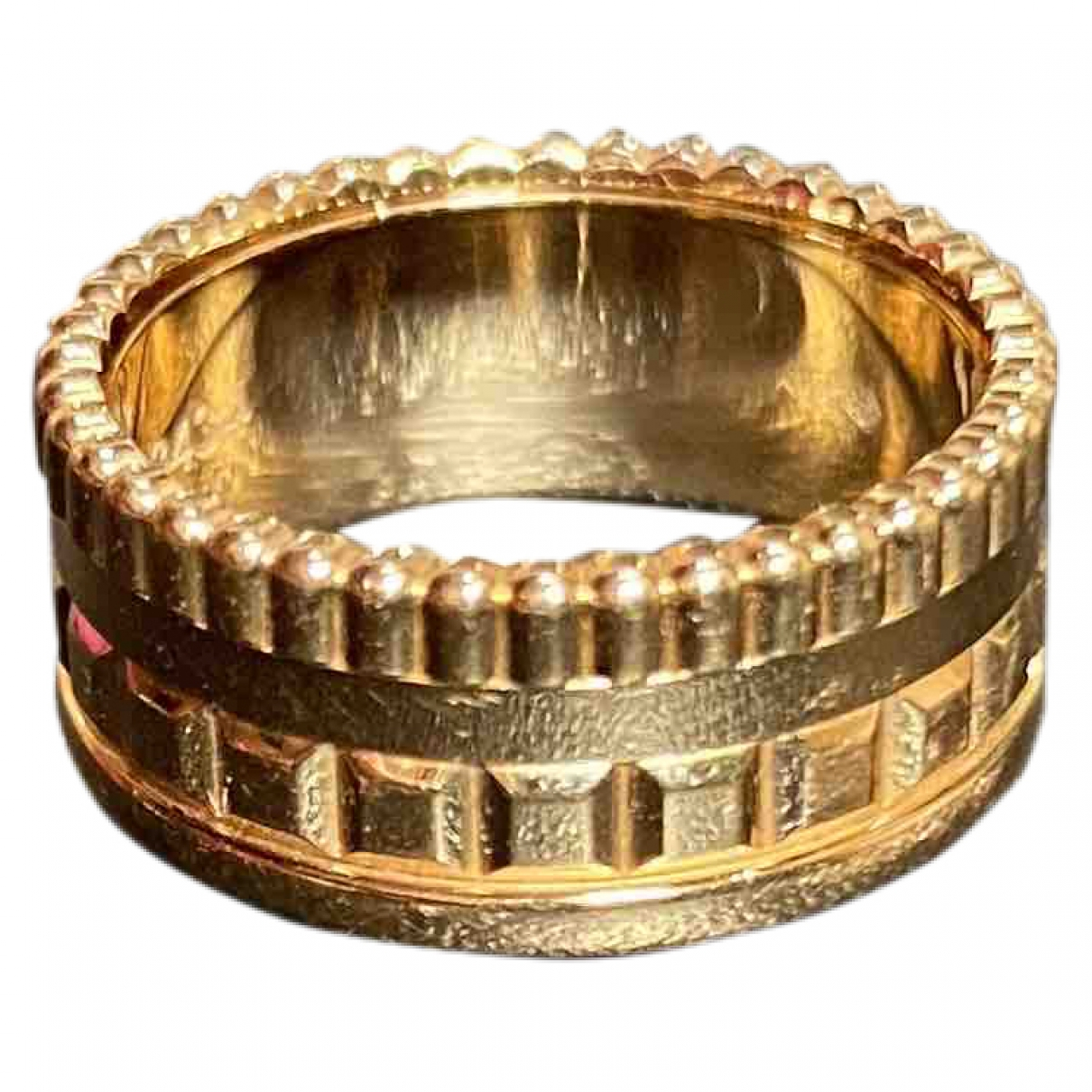 Boucheron Quatre Ring in  Rosa Rosegold