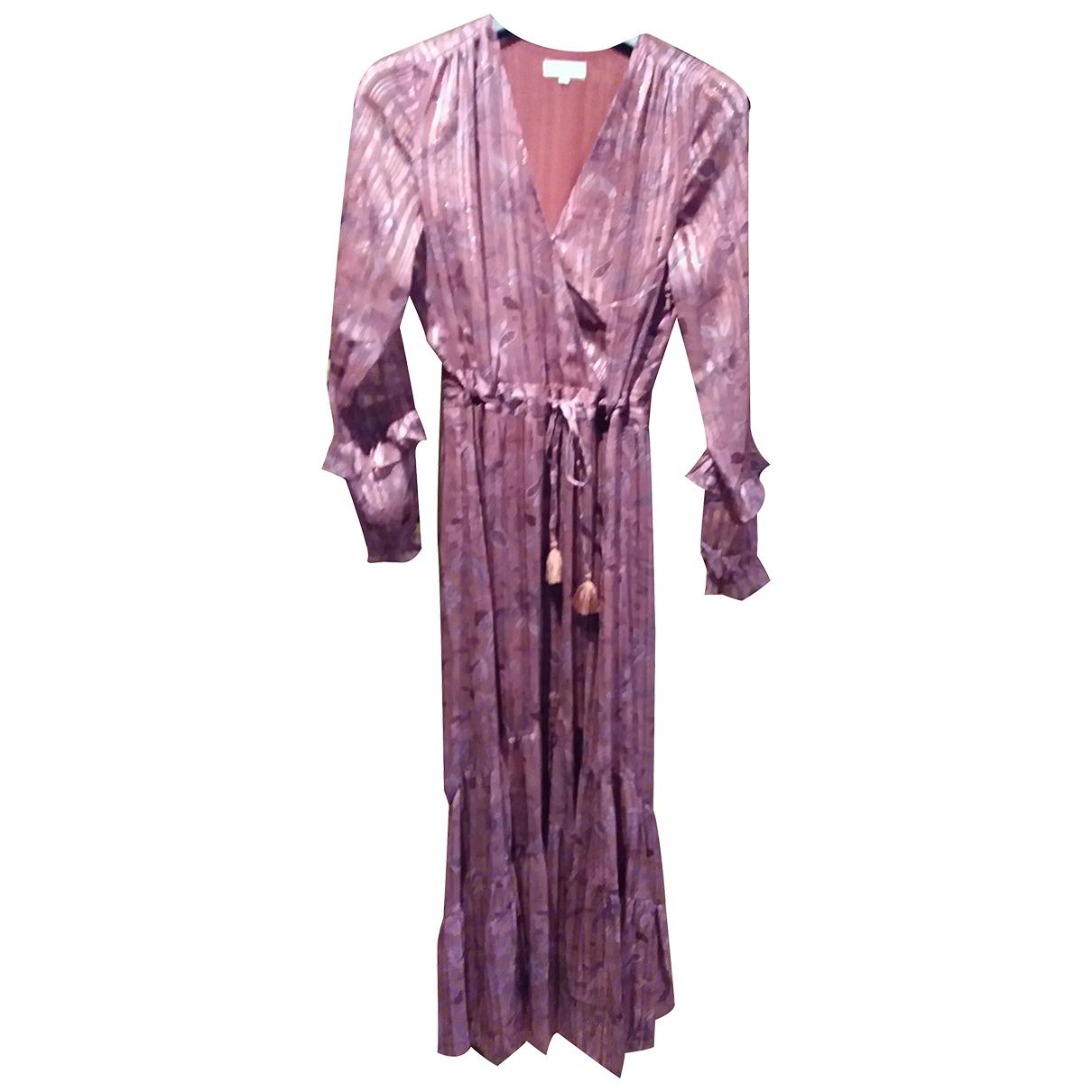 Hipanema - Robe   pour femme - rose