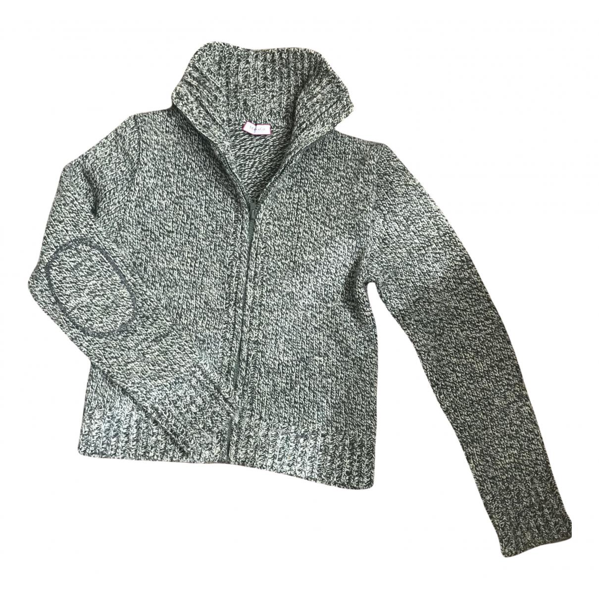 Max & Co \N Green Wool Knitwear for Women M International