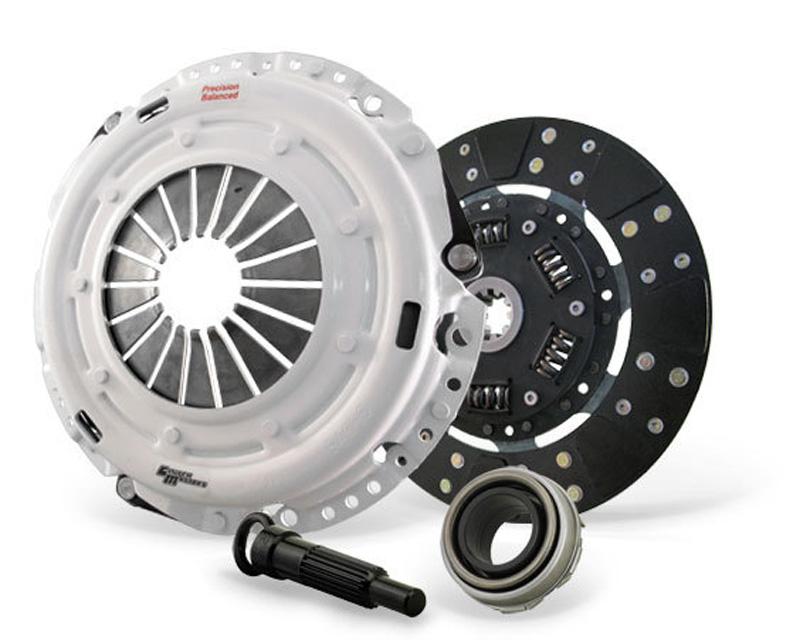 Clutch Masters 02025-HDFF FX350 Single Clutch Kit Audi A4 Quattro 3.0L B6 02-05