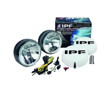 ARB Recessed Fog Light Kit - 9381FCK