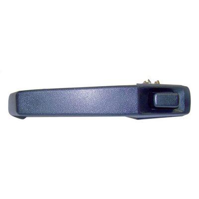 Crown Automotive Exterior Door Handle (Textured Black) - 55024926