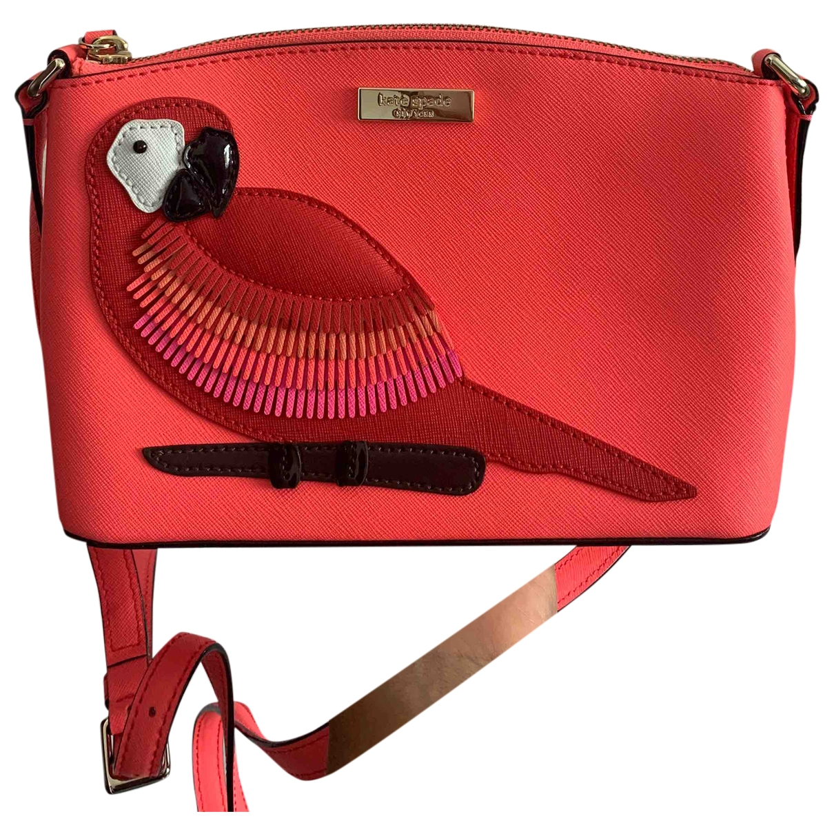 Kate Spade \N Clutch in Polyester