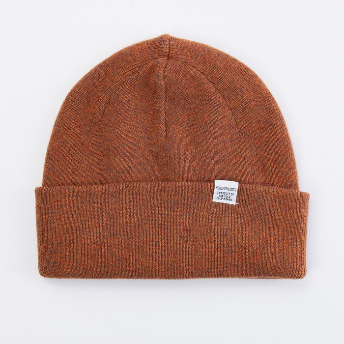 Norse Projects Light Wool N95-0822 4038