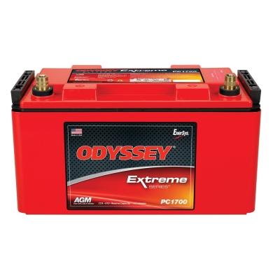 Odyssey Batteries Extreme Series, Universal, 810 CCA, Top Post - PC1700MJT