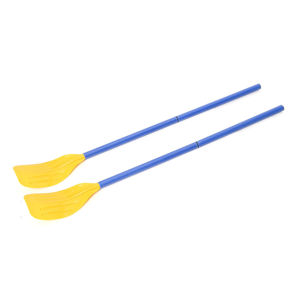 Detachable Boat Oars Paddle Assemble Strengthened ABS For Inflatable Rowing Fishing Raft Kayak Canoe