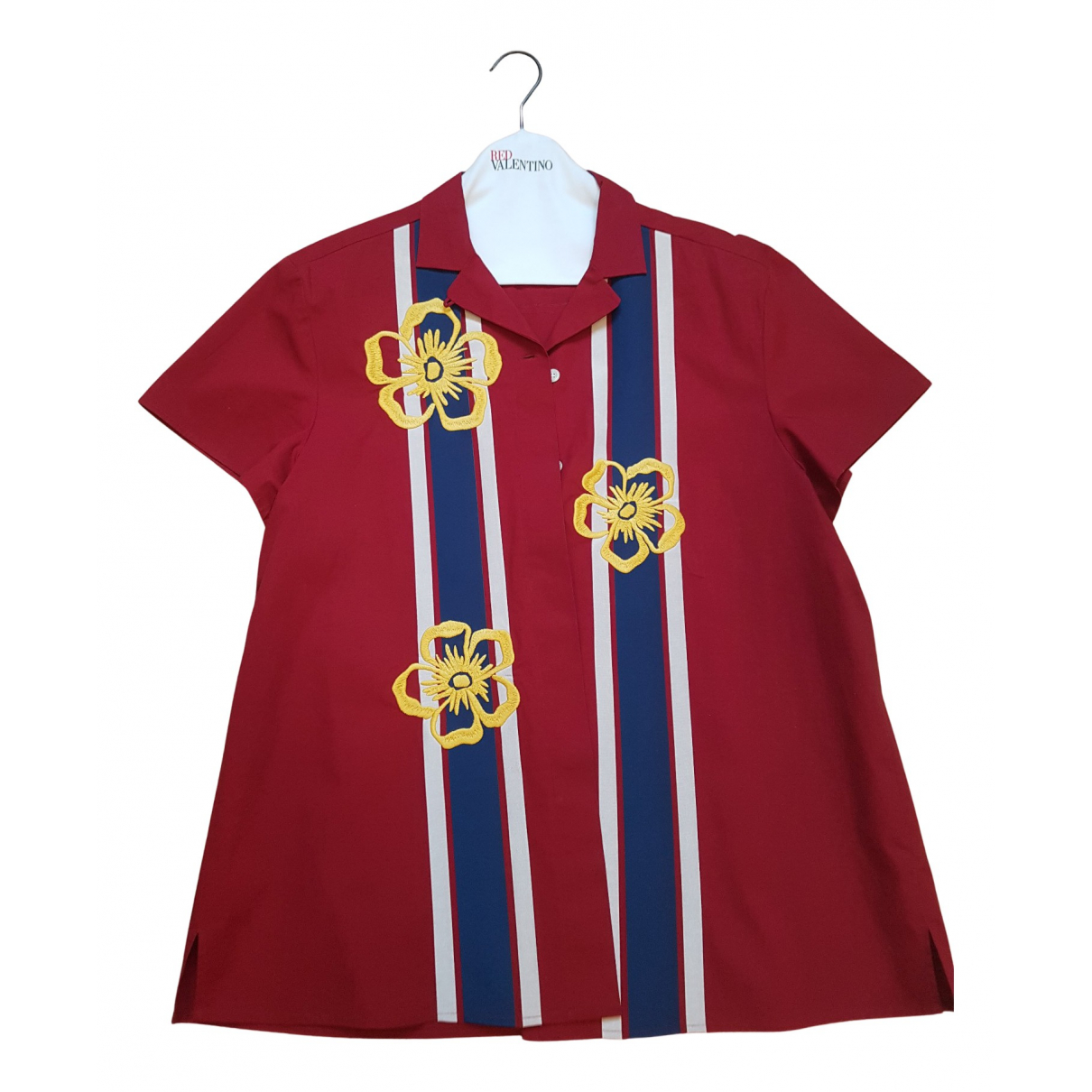 Camisa Red Valentino Garavani