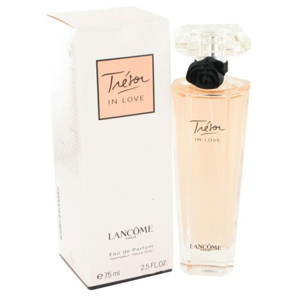 Tresor In Love - Lancome Eau de parfum 75 ML