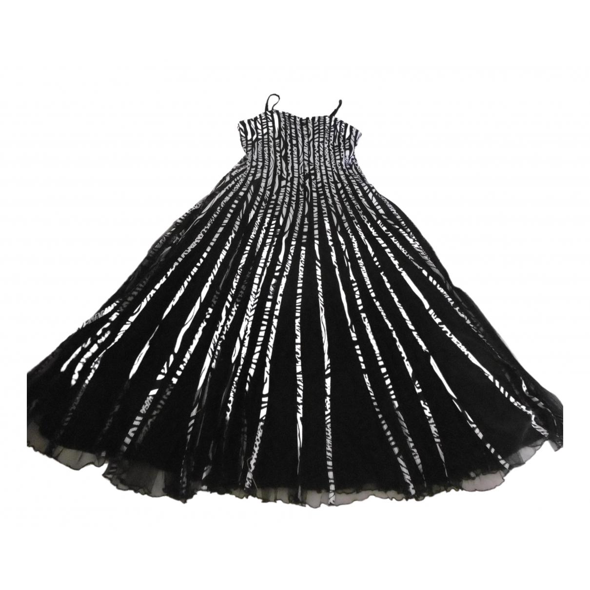 Chantal Thomass N Black dress for Women 40 FR