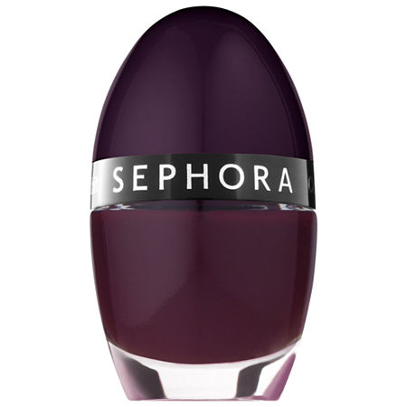 SEPHORA COLLECTION Color Hit Mini Nail Polish, One Size , Multiple Colors