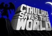 Cthulhu Saves the World Steam CD Key