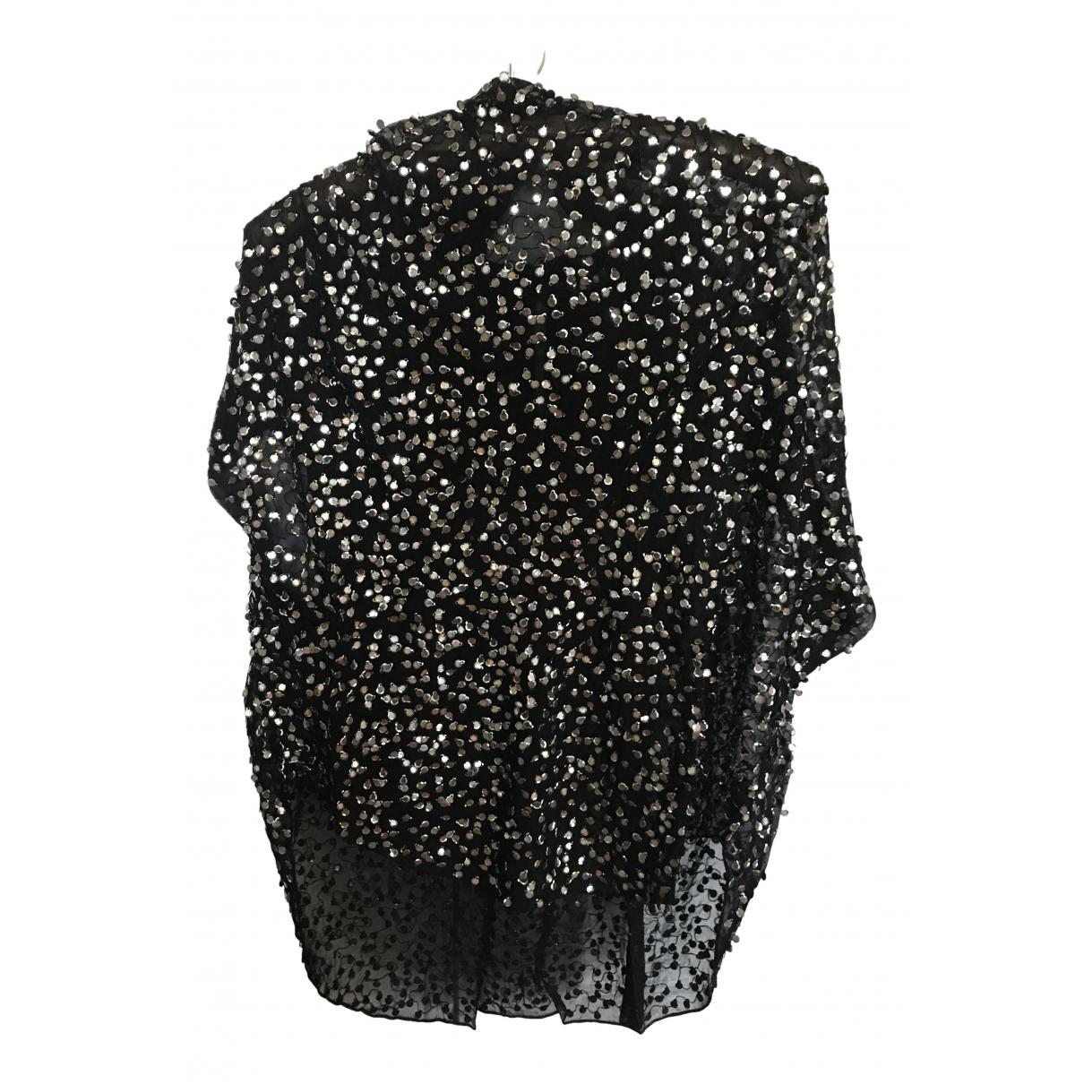 Isabel Marant \N Black  top for Women 36 FR