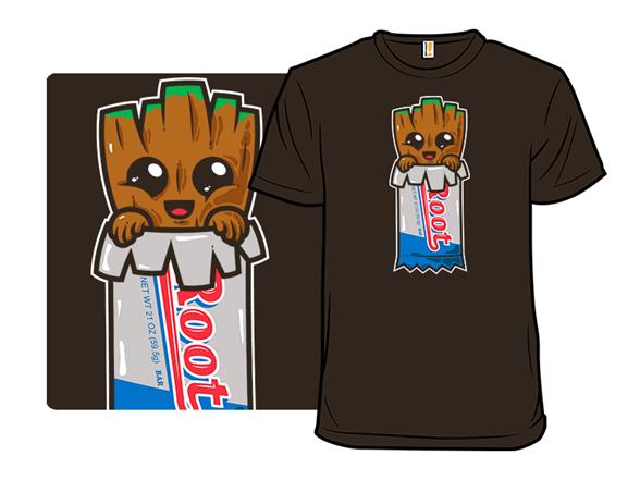 Babyroot T Shirt