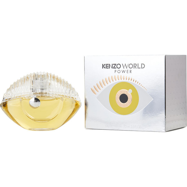 Kenzo World Power - Kenzo Eau de parfum 75 ML