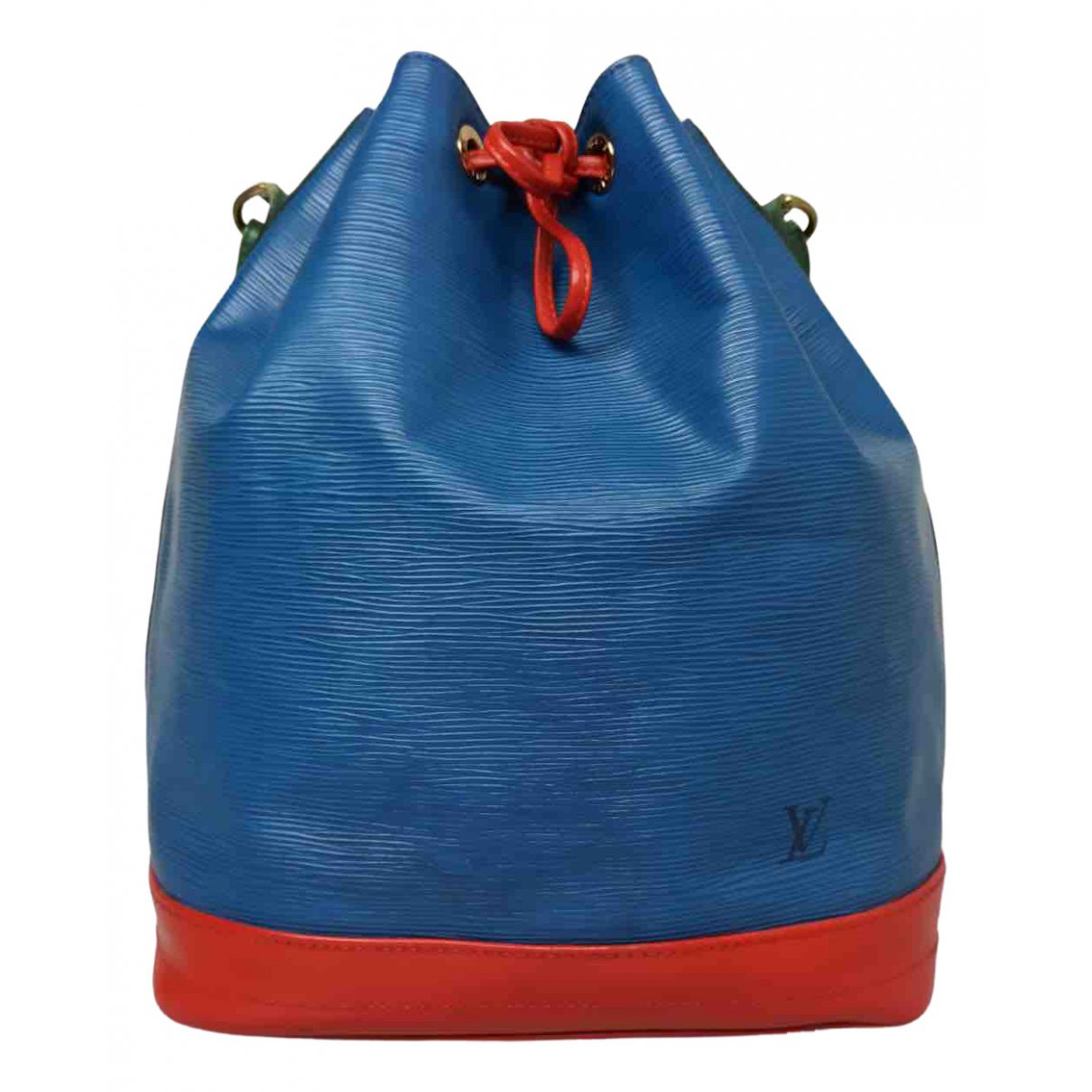 Louis Vuitton Noé Multicolour Leather handbag for Women N