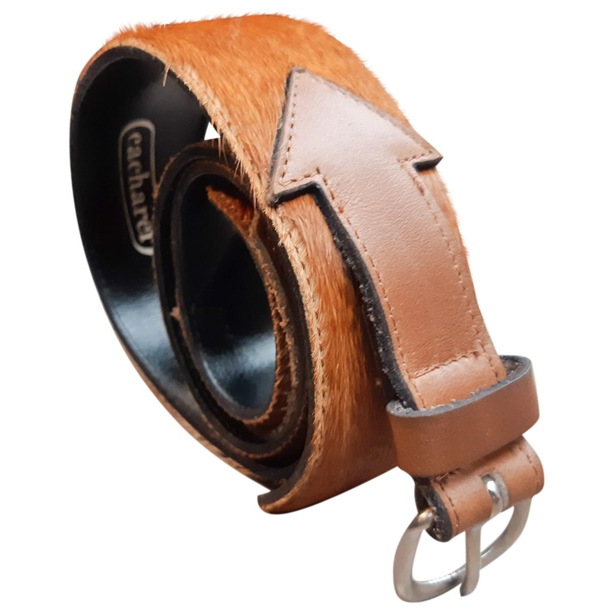 Cinturon Cacharel