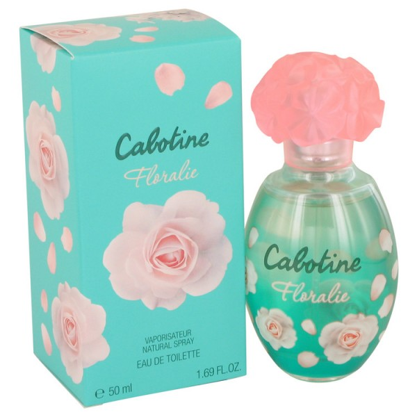 Cabotine Rosalie - Parfums Gres Eau de Toilette Spray 50 ML