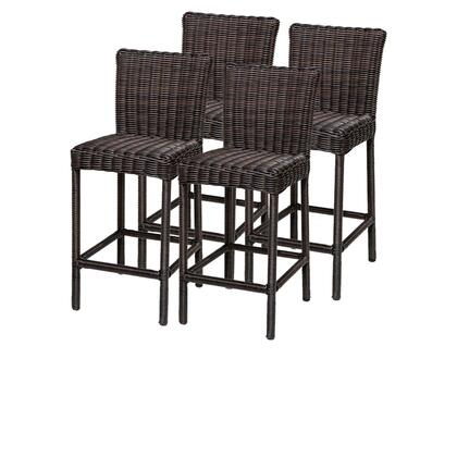TKC205b-BS-2x Set of 4 Venice Barstools with
