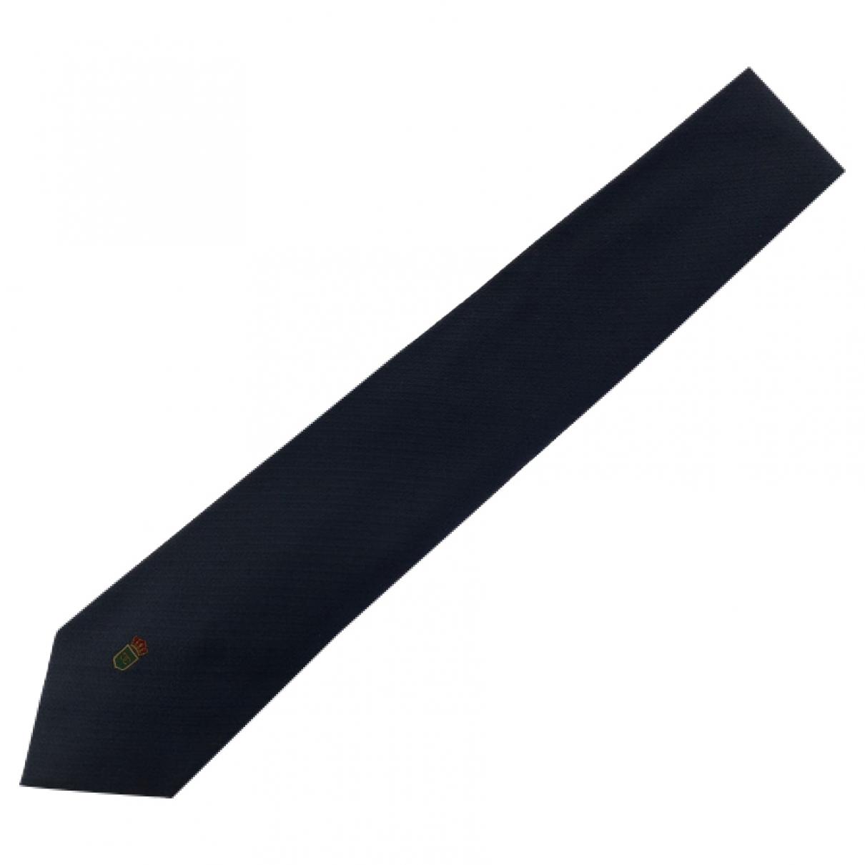 Chanel \N Krawatten in Seide
