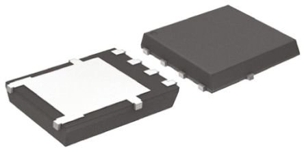 ON Semiconductor N-Channel MOSFET, 48 A, 30 V, 8-Pin SO-8FL  NTMFS4925NT1G (25)