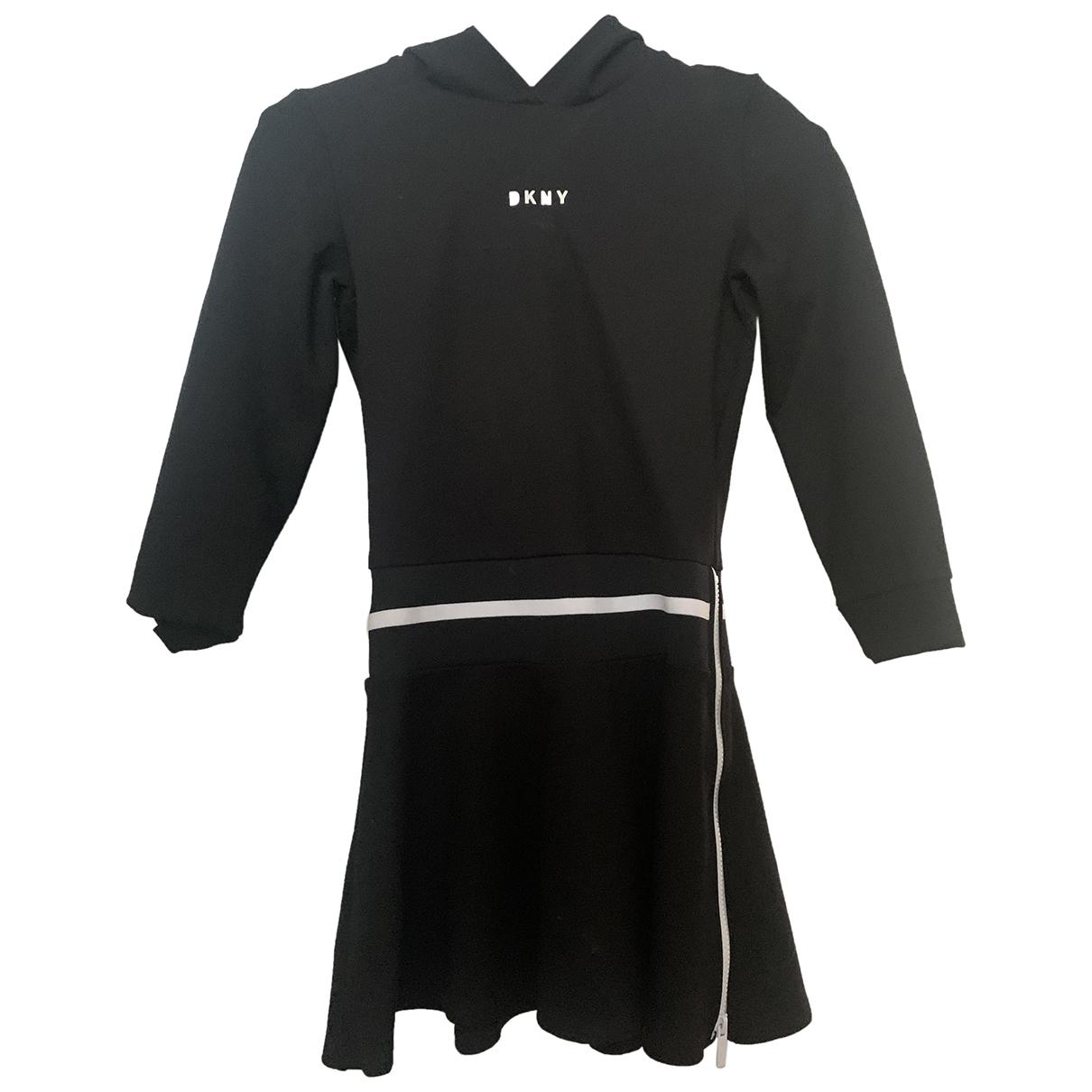 Donna Karan \N Black dress for Kids 10 years - up to 142cm FR