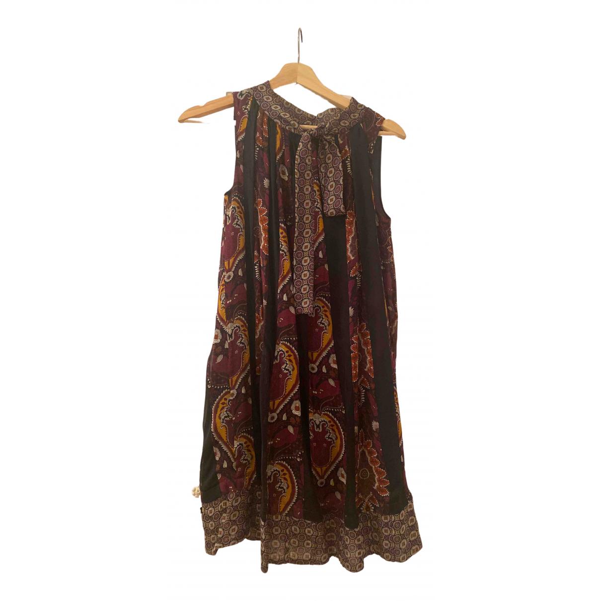 Max & Co N Black dress for Women 38 IT
