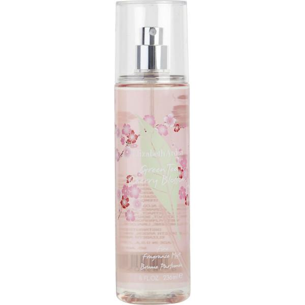 Green Tea Cherry Blossom - Elizabeth Arden Korpernebel 236 ml