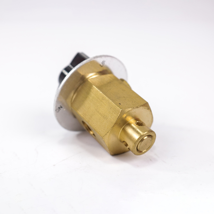 Power Products 90054088P - Manual Supply Valve   1/8 Ports