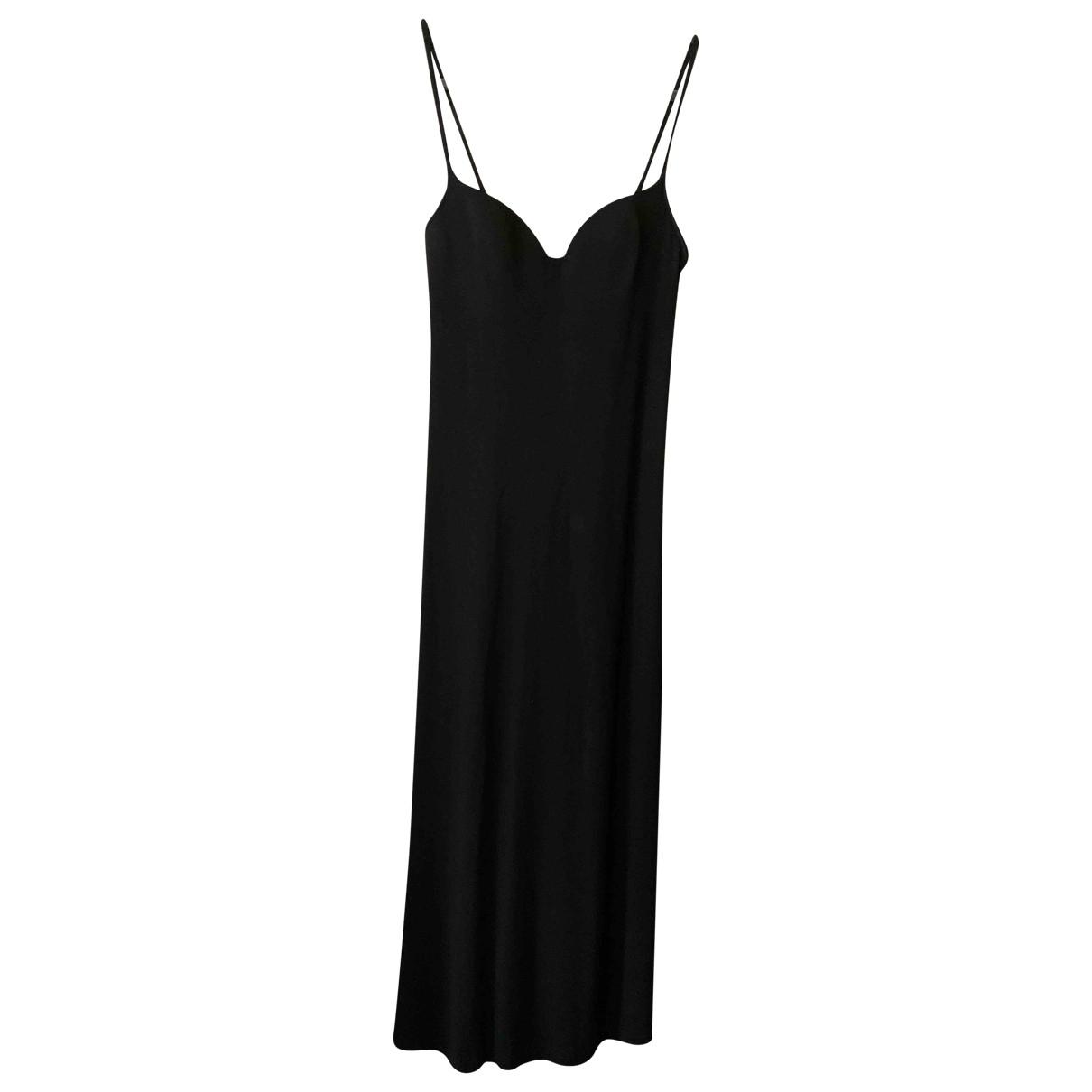 La Perla \N Black dress for Women 44 FR