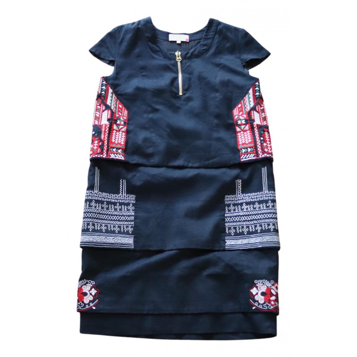 Mini vestido Heimstone