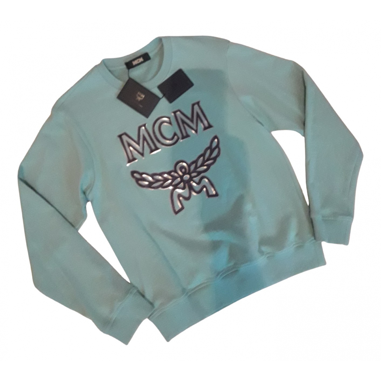 Mcm \N Pullover.Westen.Sweatshirts  in Baumwolle