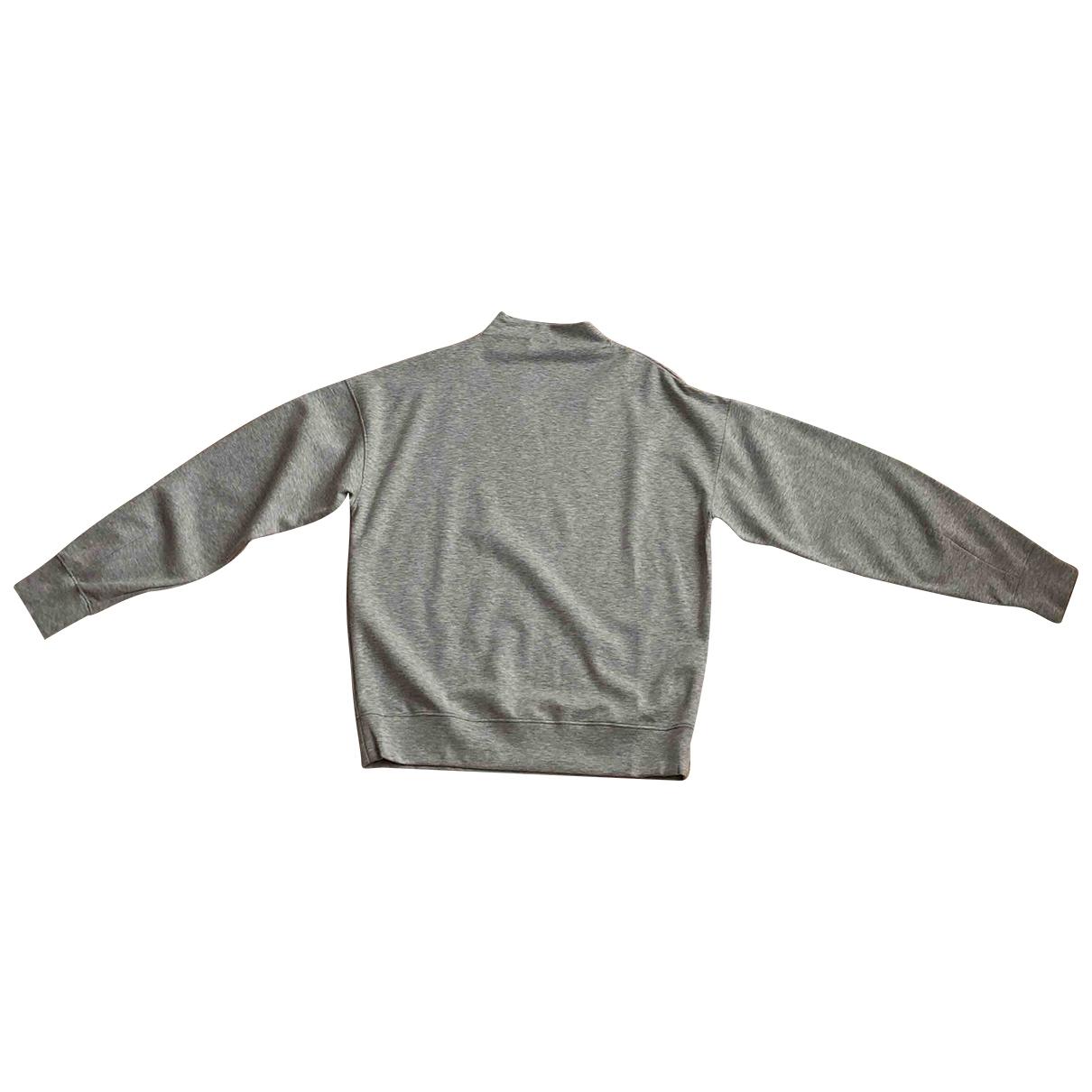 Emilio Pucci - Pull   pour femme en coton - gris