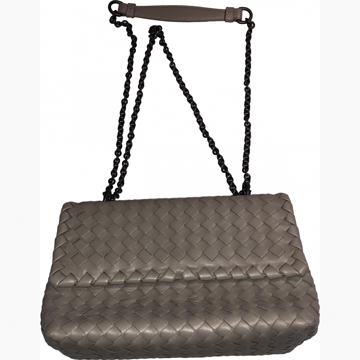 Bottega Veneta Olimpia Leather handbag for Women \N