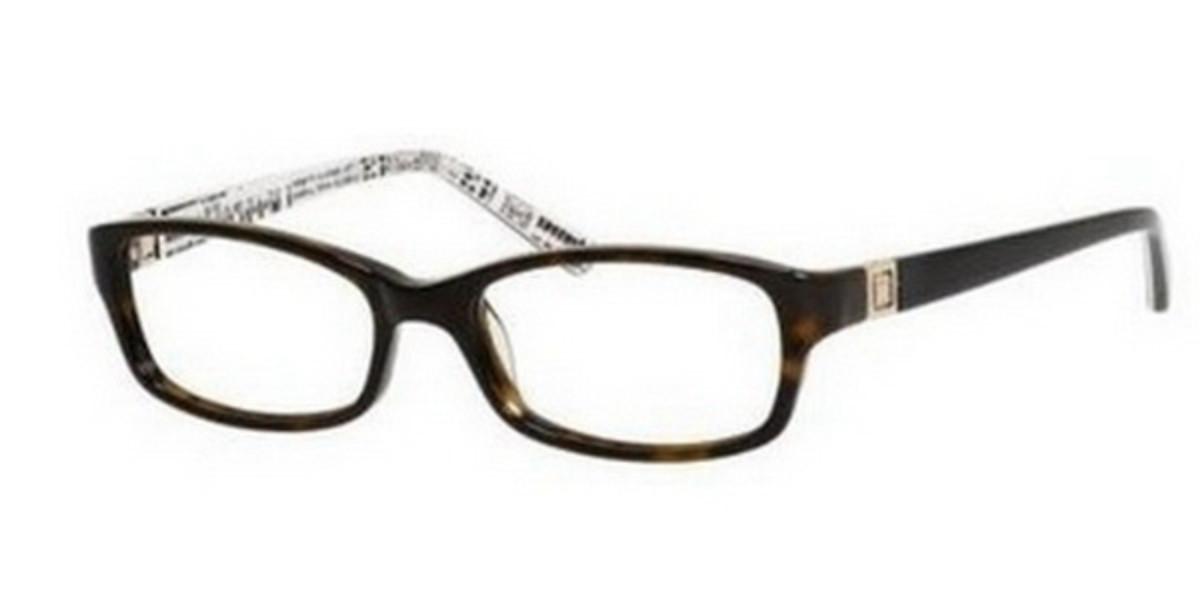 Kate Spade Regine US W65 Women's Glasses Tortoise Size 50 - Free Lenses - HSA/FSA Insurance - Blue Light Block Available
