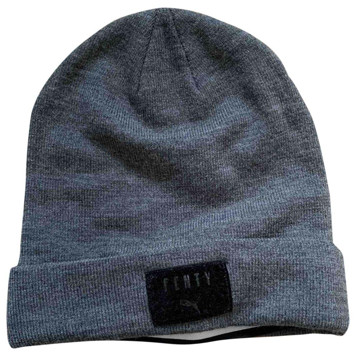 Fenty X Puma \N Grey hat for Women S International