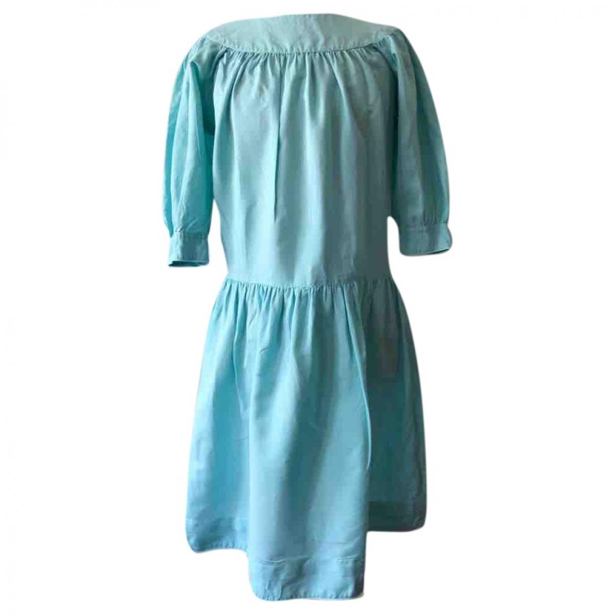Kenzo \N Cotton dress for Women M International