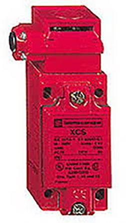 Telemecanique Sensors Interlock Switch, 2NC/1NO, 1/2 NPT