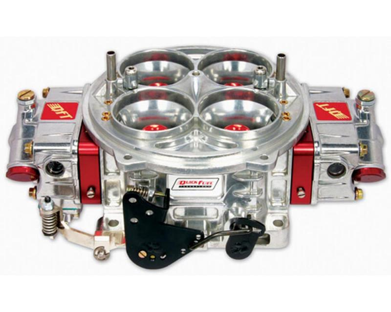 Quick Fuel Technology FX-4714 QFX 4700 Carburetor 1.90V