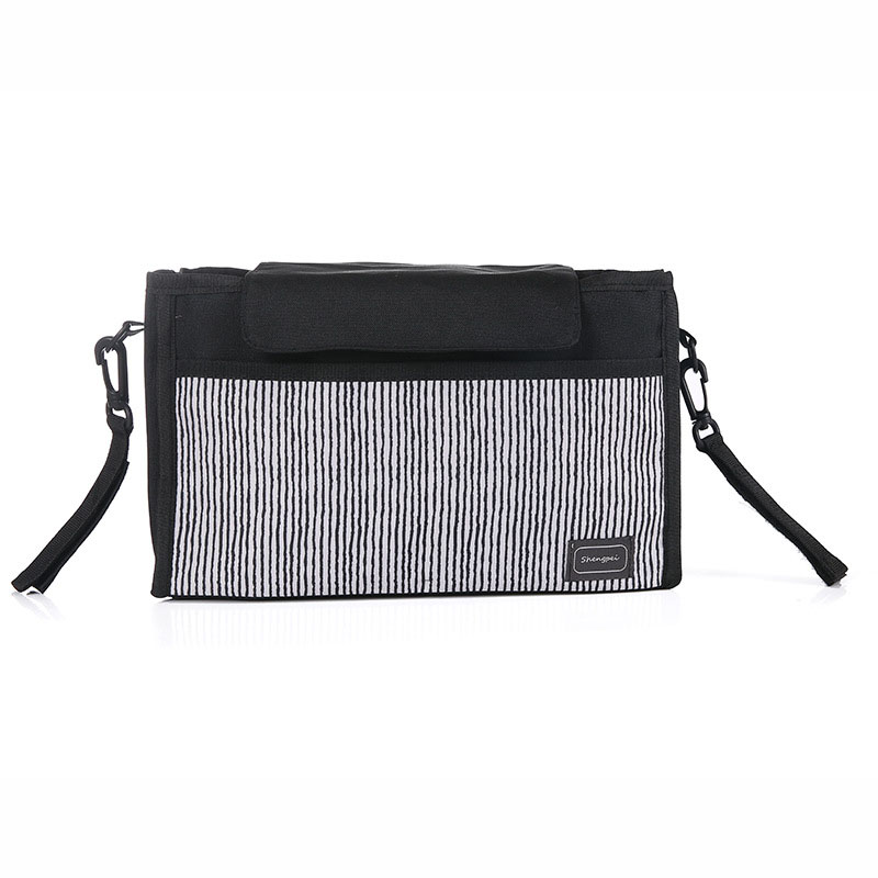 Wear-Resistant And Moisture-Proof OxfordFabric Large Capacity Hanging Storage Bag